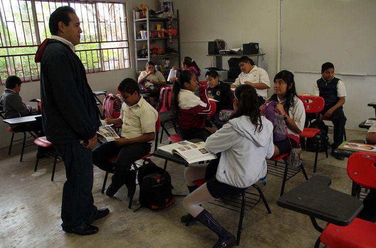 Estas son las mejores secundarias en la Ciudad de México
