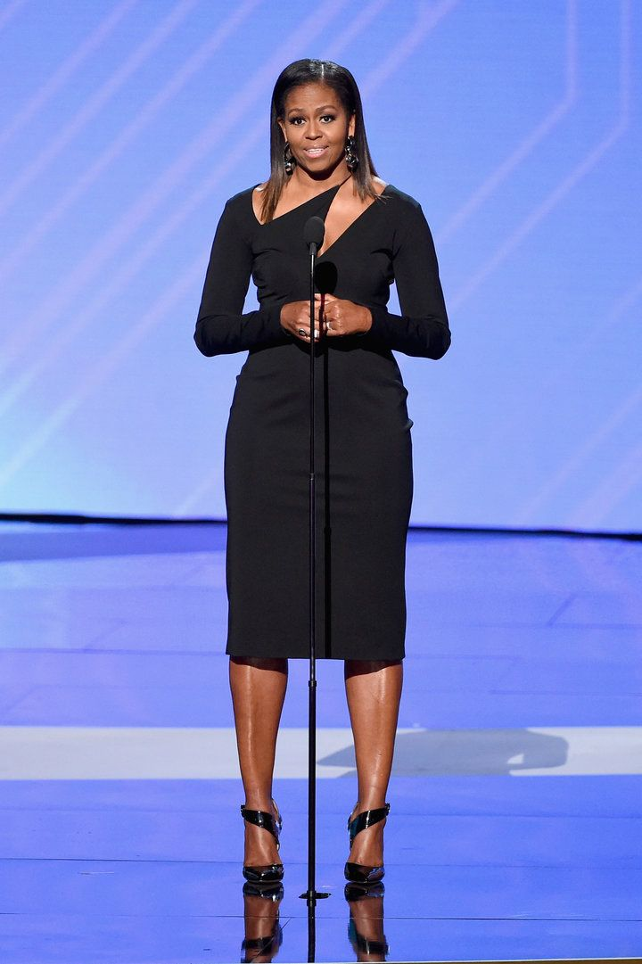 25 Best Michelle Obama Black Dress Ideas On Pinterest Michelle Obama Fashion Michelle Obama