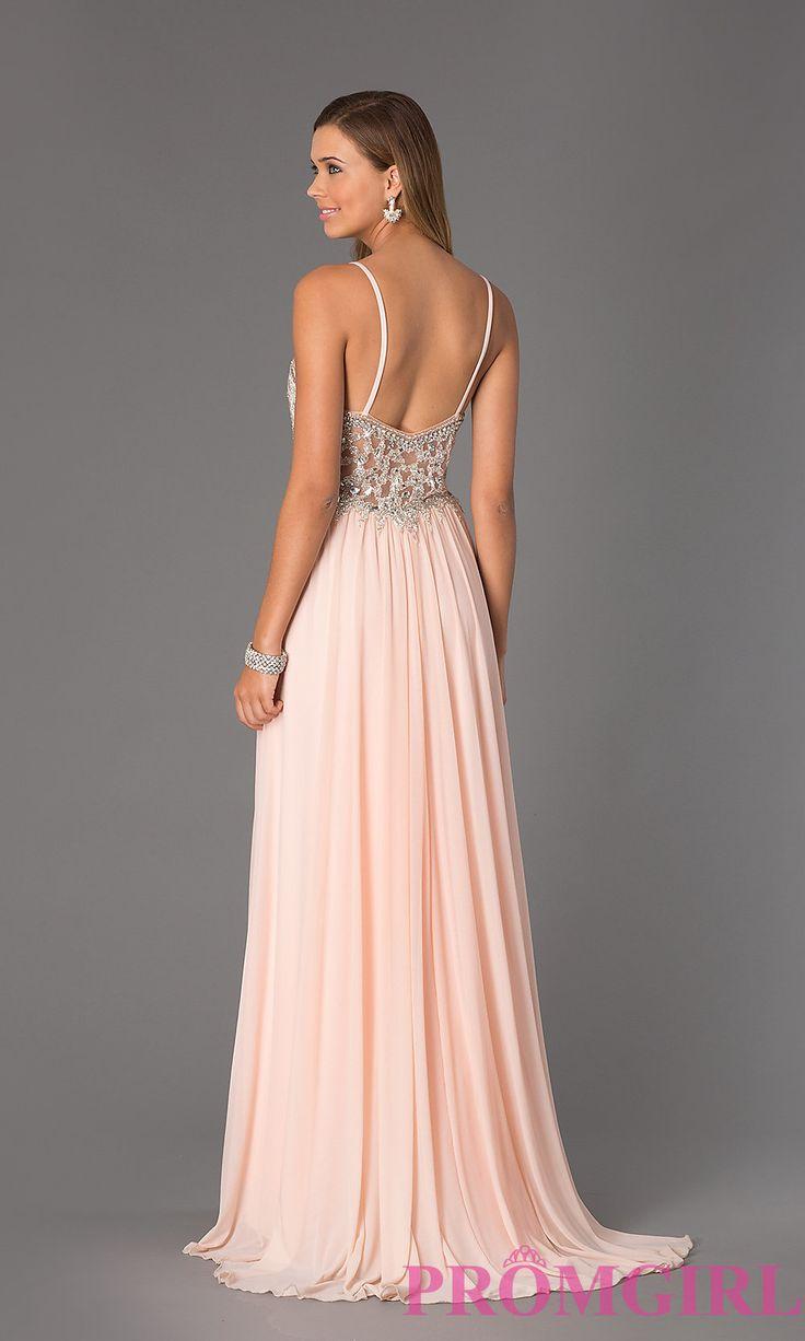 12 mejores imágenes de Prom Dresses en Pinterest | Vestidos formales ...