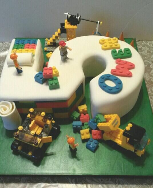 Decorating Ideas > 10+ Images About Lego Cakes On Pinterest  Birthdays  ~ 223234_Cake Decorating Ideas Legos