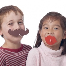 Jolly Lollies - the stache one would be good for Adams class, they have outgrown the kiddie valentines, but truth be told - you never outgrow stache-fun!!!