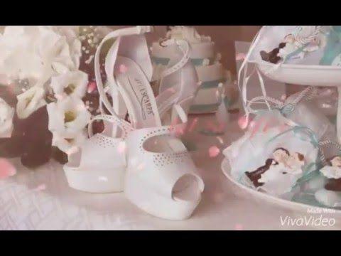 CARMELA SCARPA Calzature da sposa e sera: i nostri modelli più richiesti dalle nostre client...