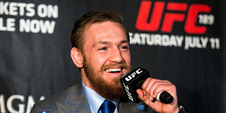 Conor McGregor focuses on exacting revenge on Nate Diaz at UFC 202 - http://www.sportsrageous.com/mma/conor-mcgregor-focuses-exacting-revenge-nate-diaz-ufc-202/33035/