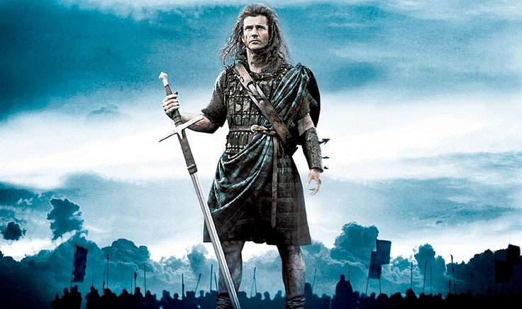 5 More William Wallace Myths From Mel Gibson's Braveheart