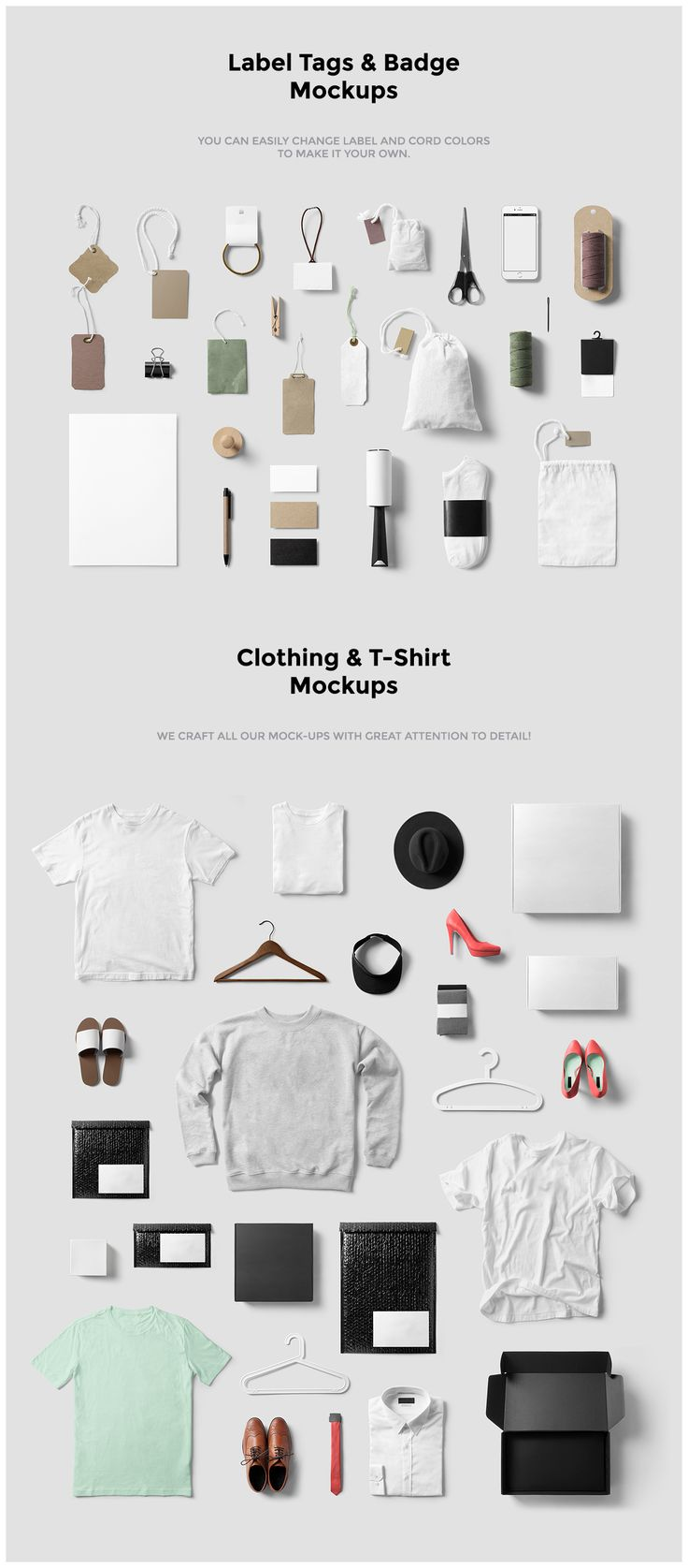 Design your own t-shirt best website - Clothing Fashion T Shirt Mockup