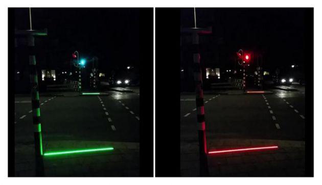 In Olanda arrivano i semafori per i pedoni zombie che usano lo smartphone