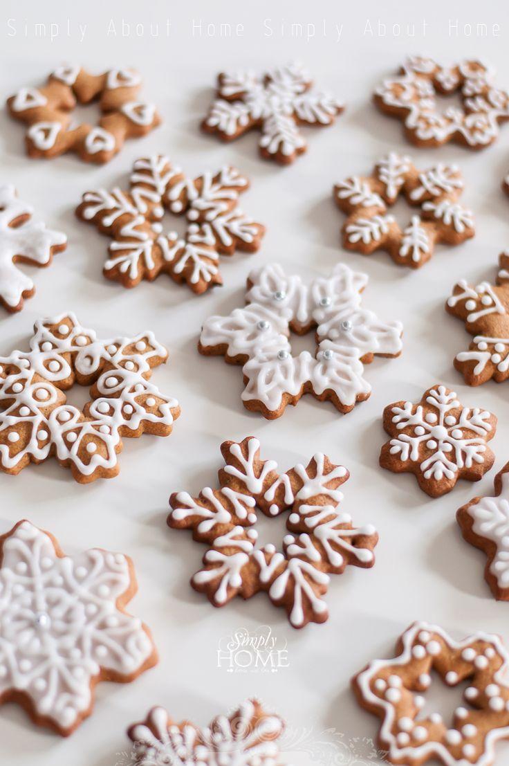 simply about home: Niech czas się zatrzyma - Wesołych Świąt! Merry christmas Gingerbread cookies