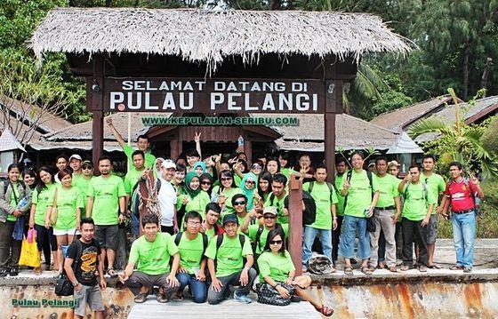 Pulau Pelangi Resort | Travel Pulau Seribu Island
