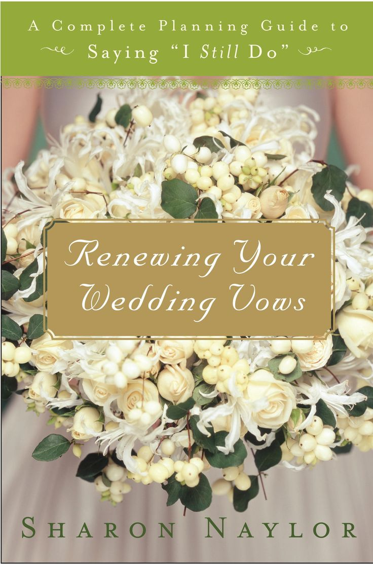 Renewing Your Wedding Vows A Complete Planning