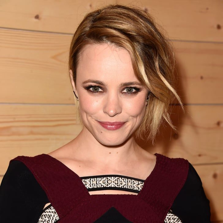 Pin for Later: True Love? Taylor Kitsch and Rachel McAdams Are Dating