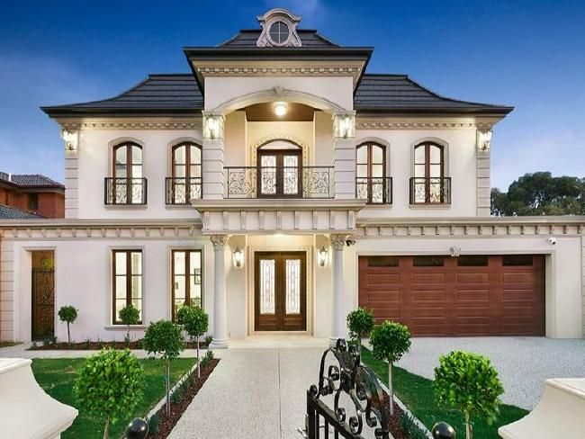 This six-bedroom house on Lisbon St in Glen Waverley was sold to a Chinese buyer for $4.08 million.