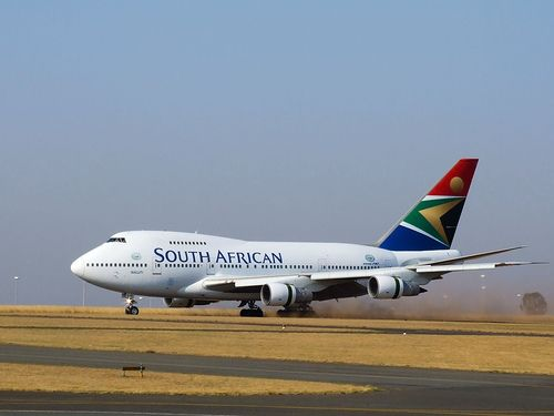 NEWS: South African Airways cancels Cape Town to London direct flights as from 15 August 2012 | Bus Hire Cape Town