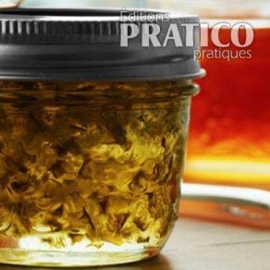 Gelée de fines herbes de Bernardin - Recettes - Cuisine et nutrition - Pratico Pratique