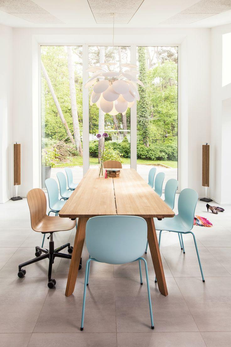 Craft, spisebord | Says Who + Kristensen&Kristensen