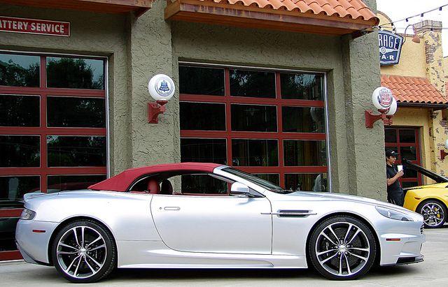 Aston Martin | Flickr - Photo Sharing!