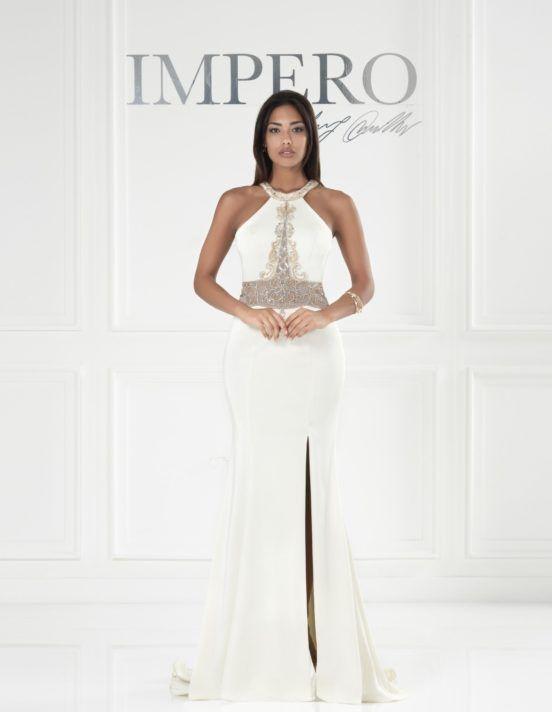 outlet Raccogliere autorizzazione Abito Cerimonia Impero Couture AR2018 · Impero Couture 2019 ...