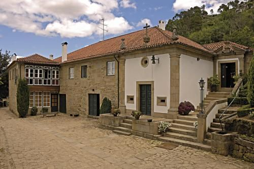 Hotel in Chaves
