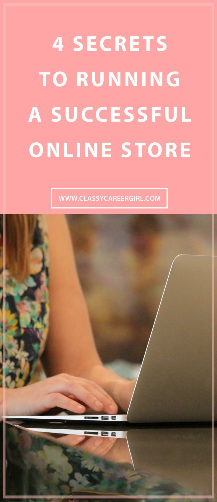 To help speed up the process and increase your chances, here's what you need to do: http://www.classycareergirl.com/2016/04/online-store/