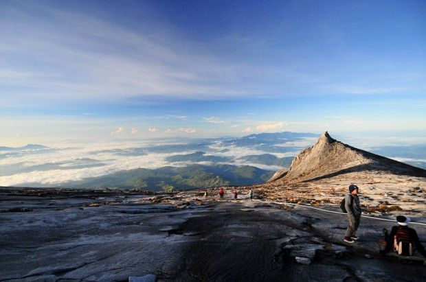 Hiking in Malaysia: 10 Trails with the Most Picturesque Views