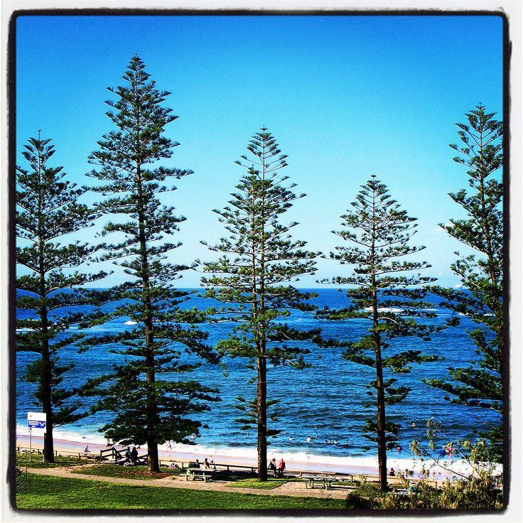 Moffat Beach, Caloundra, Sunshine Coast