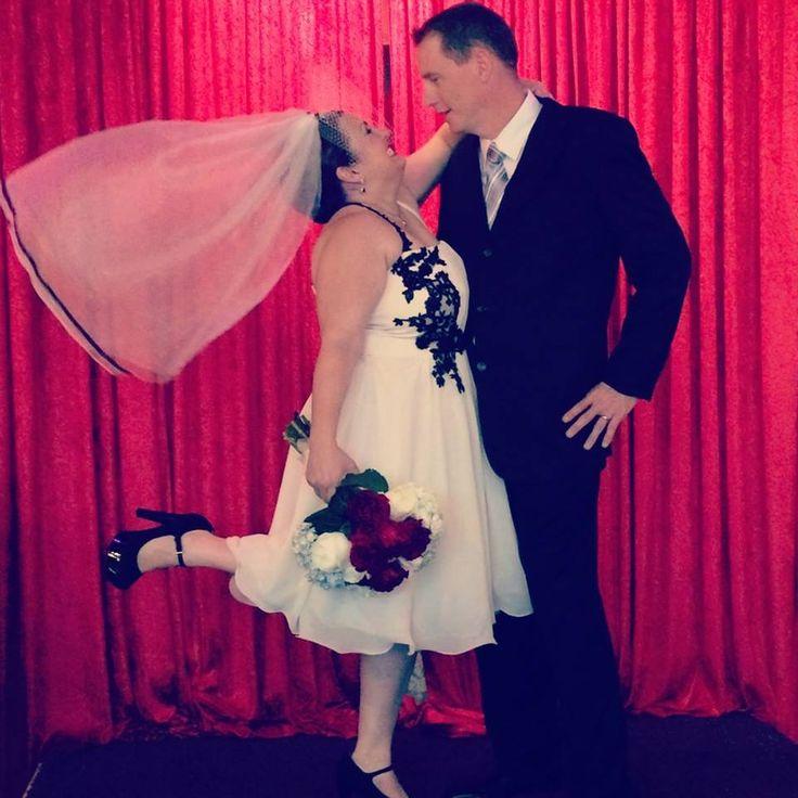 Nashville elvis wedding