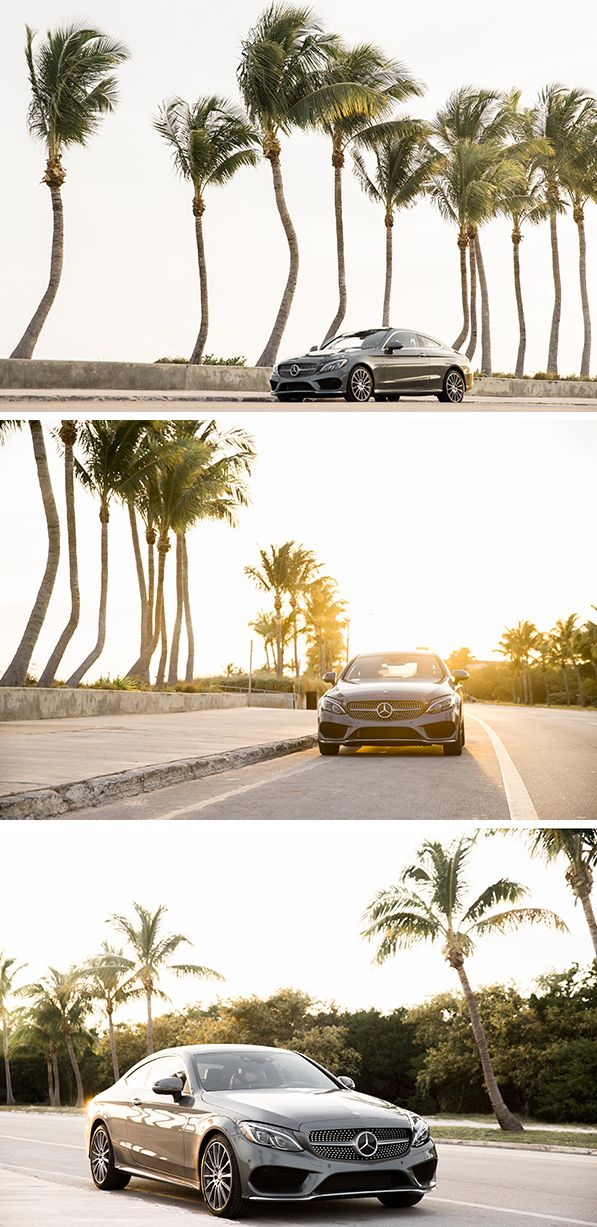 Stylish driving enjoyment with the Mercedes-Benz C-Class Coupé. Photos by Steven Sampang (www.stevensampang.com) for #MBphotopass via @mercedesbenzusa