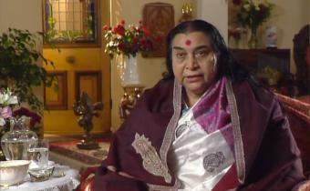 Shri Mataji talks about Sahaja Yoga Meditation