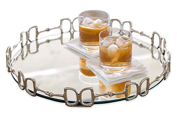 Equestrian Tray on OneKingsLane.com