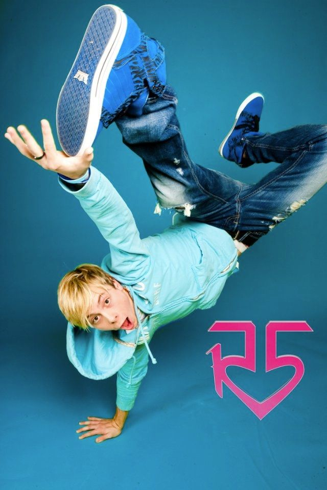 Riker lynch is in the band R5 with Ross Lynch,Rocky Lynch,Rydel Lynch,and Ellington Ratliff.