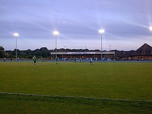 Thatcham Town FC
