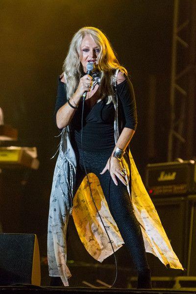#bonnietyler #cascais #rock #music #festival #2012