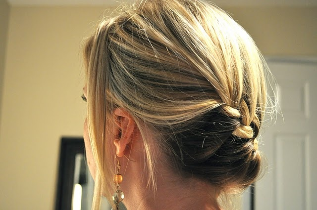How to do this style: itsthesmallthings...French Braids, Hair Ideas, Small Things Blog, Hair Tutorials, Braids Tutorials, Braids Tute, Braids Baby, Beautiful Beautiful, Hair Style