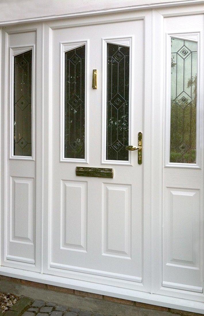 13 best solidor harlech composite doors from timber for Front door quote online