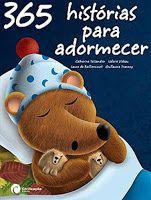 JMF - Livros Online: 365 Histórias Para Adormecer - 11,00 €