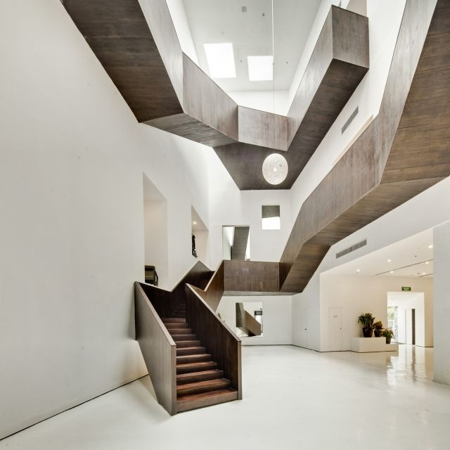 Design Collective, Shangai China