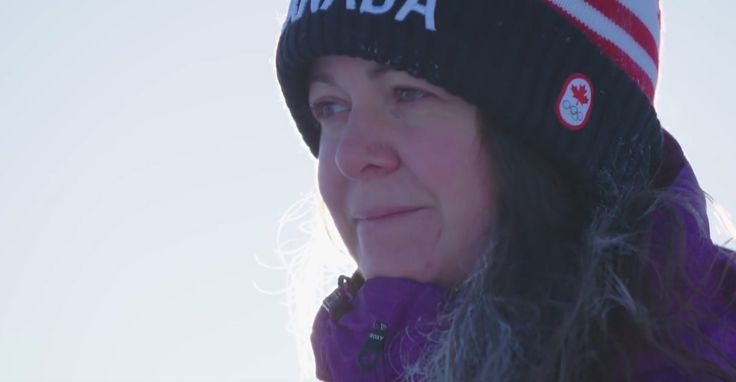 Está salvando la vida de jóvenes esquimales en el ártico canadiense