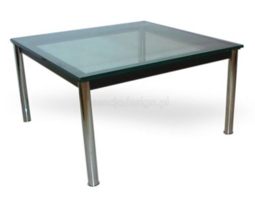 Stół LC10 Corbusier. Stoły drewniane na zamówienie http://esencjadesign.pl/stoly/261-stol-lc10-corbusier.html
