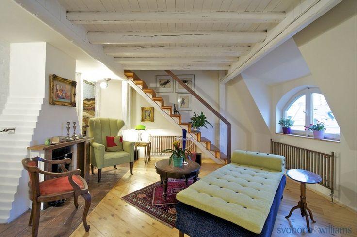 Two-bedroom (3   kk) Apartment, Pařížská, Prague 1 - Josefov | 3