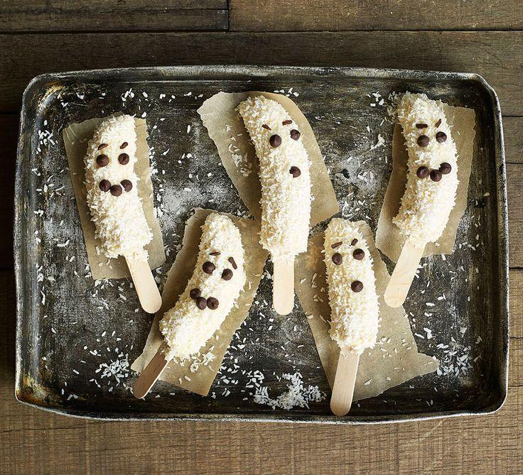 Halloween Dinner Recipes