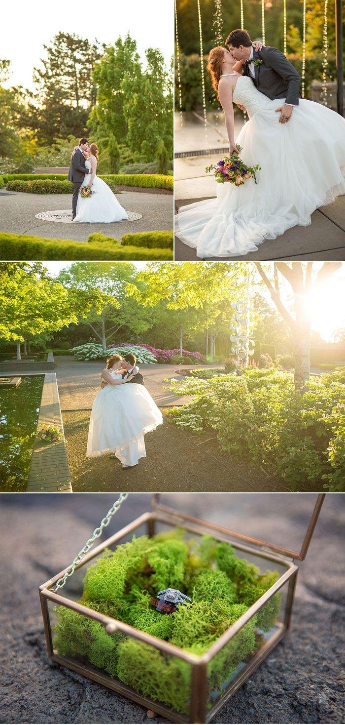 Oregon Garden Resort wedding shoot.