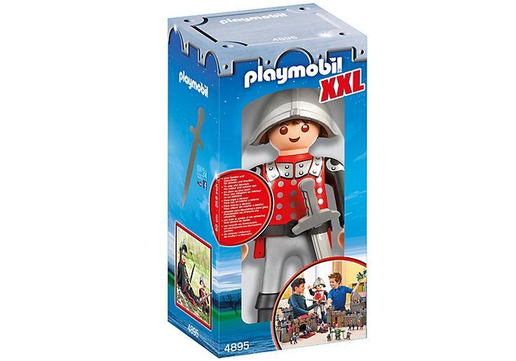 Playmobil Ritter Xxl