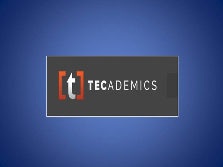 Is Tecademics a scam or a legit opportunity? These are some of the questions you…