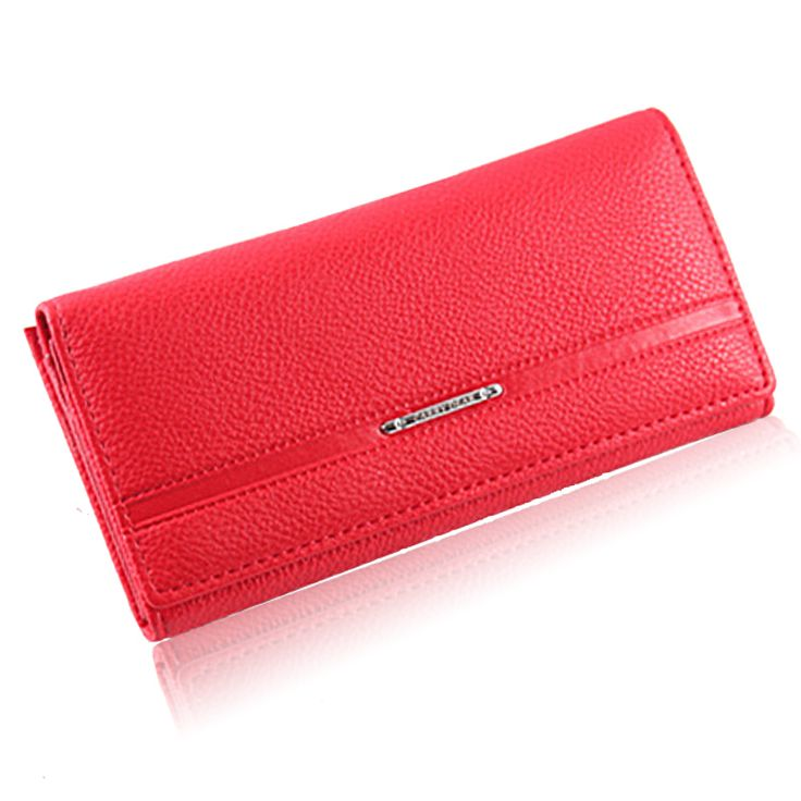 2016 Vintage Wallets Women Fashion brands Long solid female purse High Quality Ladies Clutches wallet credit Card Holder ** View the item in details by clicking the VISIT button