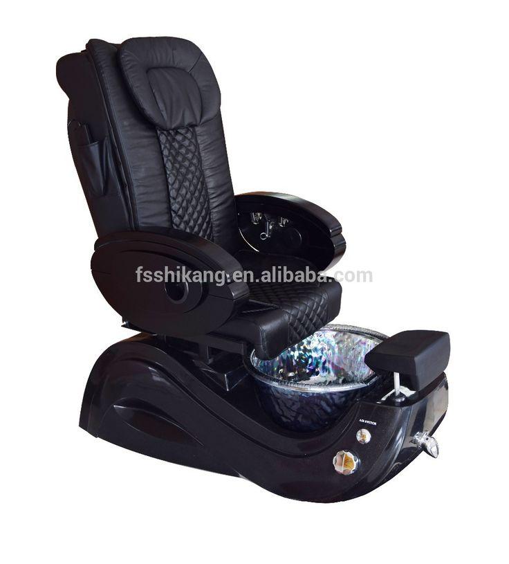 2016 modern cadeira da massagem do pedicure/manicure pedicure cadeira de banheira de hidromassagem
