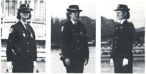 En 1966, quelques femmes sont intégrées aux services actifs par la voie du concours d'officier de police. Recrutées, dans un premier temps, pour des missions liées à la protection de l'enfance, elle voient cette restriction disparaître avec l'accès à...