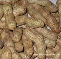 cacahuetes muy ricos en potasio