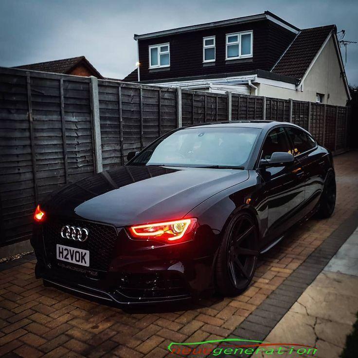 Audi Audia3neuesmodellabwann Audia5 Audineuemodelleautobild Audineuemodellebis2019 Audineuemodellnamen Audiq5neuesmodellabw Black Audi Audi A5 Audi Cars
