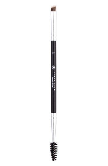 Anastasia Beverly Hills #12 Large Synthetic Duo Brow Brush available at #Nordstrom