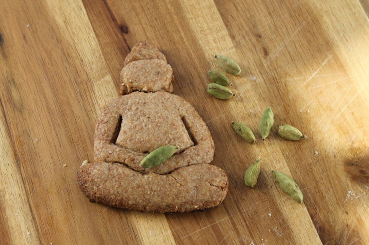 Kekse backen ohne weißen Zucker und Weizenmehl | Projekt: Gesund leben | Ernährung, Bewegung & Entspannung