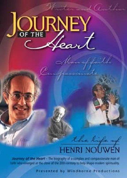 Journey Of The Heart: Henri Nouwen DVD